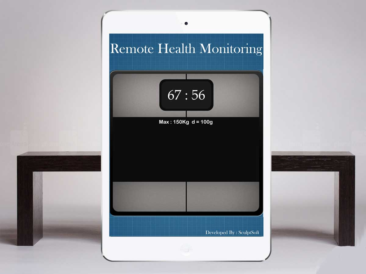 Remote Health Monitoring